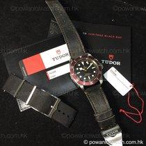 Tudor Black Bay 79230R Leather