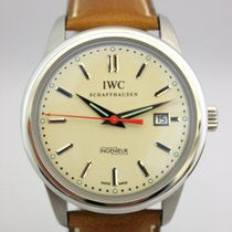 IWC Ingenieur IW323309 Tribute To Italy Like New