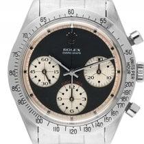 ロレックス (Rolex) Daytona Paul Newman Stahl Handaufzug Chronograph...
