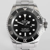 "Ρολεξ (Rolex) Sea-Dweller Deepsea ""44mm Complete Set"""