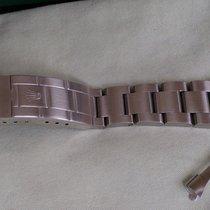 Rolex Submariner Oysterband, Stahl, 20MM, Ref. 93150