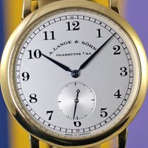 A. Lange & Söhne 1815 yellow gold