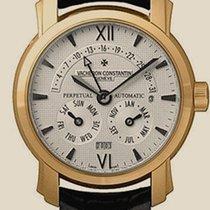 Vacheron Constantin Malte Retrograde Perpetual Calendar