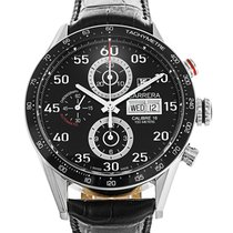 TAG Heuer Watch Carrera CV2A10.FC6235