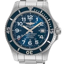 Breitling Superocean II Men's Watch A17365D1/C915-161A