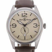 Bell & Ross Vintage 41 Automatic Date