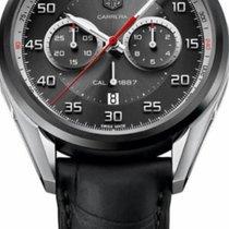 TAG Heuer Carrera Chronograph Calibre 1887