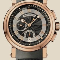Breguet Marine. Chronograph 5827