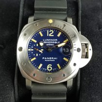 "Panerai Luminor Submersible ""La Bomba"" PAM087"
