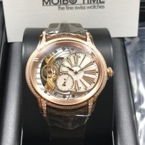 Audemars Piguet 77247OR Ladies Millenary 18K Pink Rose Gold [NEW]
