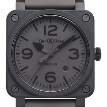 Bell & Ross BR 03-92 Ceramic Commando