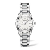 Longines Conquest Automatic Women's Watch L22854766