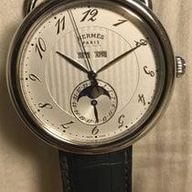 Hermès Arceau Grande Lune TGM 43mm