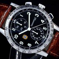 Eberhard & Co. Tazio Nouvolari Grand Taille chronograph