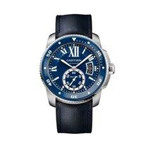 Cartier Calibre de Cartier Diver Bleue