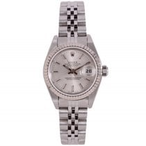 Rolex Pre-Owned DateJust 79174 2002 Model