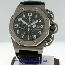 Audemars Piguet Royal Oak Offshore T3 Terminator Chronograph...