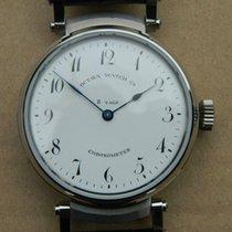 Octava Watch Co8 days chronometer mariage watch - ca 1925