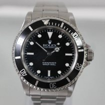 Rolex Submariner (No Date) - 2002 - Clean & Original...