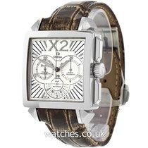 Omega De Ville X2 Co Axial Chronograph