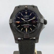 Breitling Avenger Blackbird 44