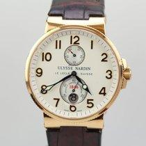 Ulysse Nardin Maxi Marine Chronometer 1846 18K Rose Gold