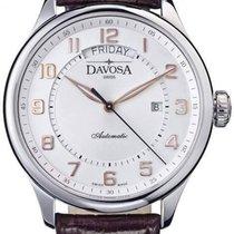 Davosa Pares Classic Day-Date Herrenuhr 161.483.36