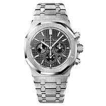 愛彼 (Audemars Piguet) Royal Oak Chronograph 41mm Mens Watch