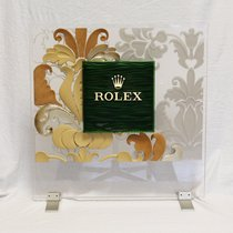 Rolex Original Rolex Display / Dekoration / Werbung / 500x500mm