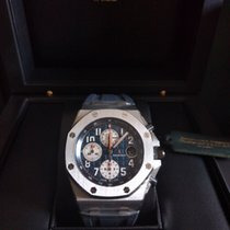 Audemars Piguet Royal Oak Offshore Chronographe