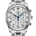Longines Master Collection Automatic Chronograph