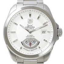 TAG Heuer Grand Carrera Calibre 6RS Date WAV511B.BA0900