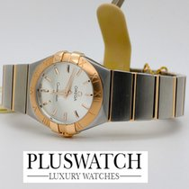 Omega CONSTELLATION QUARTZ 27 MM 123.20.27.60.02.001