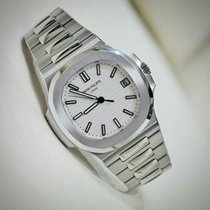 Patek Philippe Nautilus Stainless Steel Watch