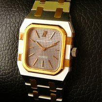 Audemars Piguet Royal Oak Ladies 25x33mm Quartz Watch