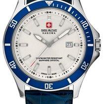 Hanowa Swiss Military Navy 06-4161.7.04.001.03
