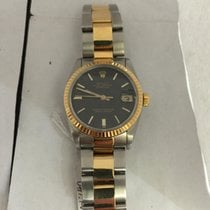 Rolex Datejust Boy