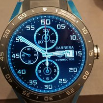TAG Heuer Connected Smart Watch 46mm New
