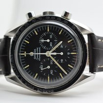 Omega Speedmaster Moonwatch Pre-Moon Pulsation Bezel  Pulsometer