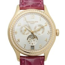 Πατέκ Φιλίπ (Patek Philippe) New  Complications 18 K Rose Gold...