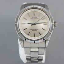 Rolex Oyster Perpetual BREVET + 1954 III Superlative Chronometer