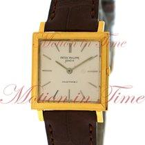 """Patek Philippe Gondolo Vintage """"Hausmann & Co...."""