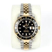 ロレックス (Rolex) GMT  Master II 16713