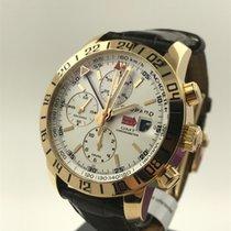 Chopard Mille Miglia Chronograph GMT  16/1267-5001