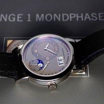 아랑게운트죄네 (A. Lange & Söhne) Lange 1 & Mondphase