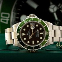 勞力士 (Rolex) Submariner Date 16610LV – Like new – Never...