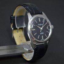 Valgine Date Caliber 2783  Automatic Wristwatch