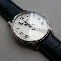 Frederique Constant Slimline Silver Dial 37mm (full set)