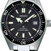 Seiko Prospex SEA Automatik Diver's SPB051J1 Herrenarmband...