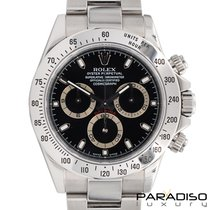 Rolex Cosmograph Daytona - FULL SET - LIKE NEW